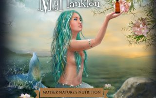 MyPlankton™ Mother Natures Nutrition