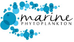 Marine Phytoplankton Logo