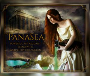 PanaSea Marine Phytoplankton Antioxidant