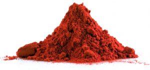 PanaSea Ingredient – Astaxanthin (Haematococcus pluvialis)