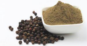 PanaSea Ingredient – Black pepper (Piper nigrum)
