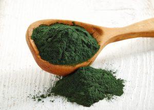 PanaSea Ingredient – Spirulina (Arthrospira platensis)
