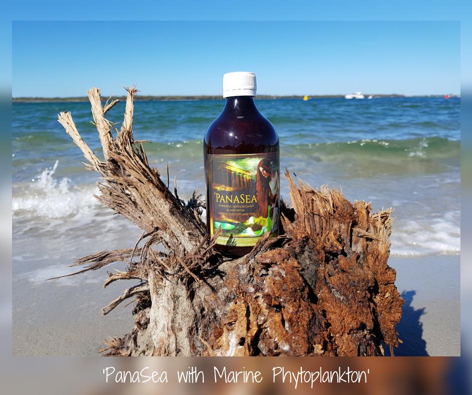 PanaSea Marine Phytoplankton
