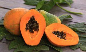 PanaSea Ingredient- Papaya (Carica papaya)
